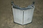 Radiator Grill 1972/72 Ford Galaxie 500/ltd Convertible/country Squire/custom Pi