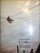 Ralph Steadman / Cherrywood Cannon Inscribed With A Large Original Signed 1st Ed