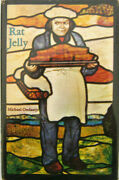 Michael Ondaatje / Rat Jelly First Edition 1973