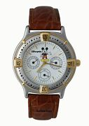 New Menand039s Mickey Mouse Multi-functional Watch