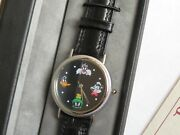 Pedre Looney Tunes Watch Sylvester Marvin Martian Daffy Duck Pepe Le Pew P943