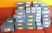 Lot Of 36 Madame Alexander Dolls 12 And 8 In Boxes
