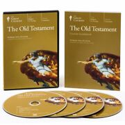 The Great Courses The Old Testament Most Enlightening Passages Retail=255