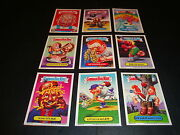 2006 Garbage Pail Kids All New Series 5 Ans5 Magnet Cards You Pick 1-9 Gpk