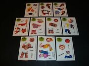 Garbage Pail Kids Bns1 Brand New Series 1 Mix N' Match Complete Your Sets 1-10