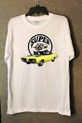 New Dodge Super Bee T-shirts Free Shipping More Coming Soon