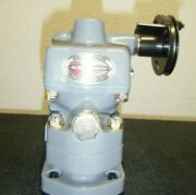 One 1 Hamilton Standard 1q12-g Propeller Governor Overhauled W/8130 And Warranty