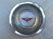 1965 Corvair Hubcap Wheel Cover Center Lm