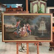 Dresser Commode Chest Of Drawers French Furniture Mahogany Wood Antique Style