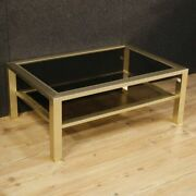 Small Table Design French Furniture Table Low Living Room In Metal And Glass 900