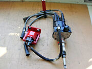 Volvo Penta Sx 3.0l Gl Electronic Ignition Distributor Coil Harness