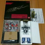 Gx-01rplus Mazinger Z 10th Anniversary Toy Figure Japan Robot Rare Collectible