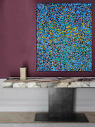 Sea Of Melancholy Modern Oil Painting Canvas Contemporary Art Huile Sur Toile