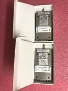 Lot Of 2 Satelline-3as Radio Data Modem Mfg By Satel Of Finland New In Box
