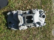 Edelbrock 427x Intake Manifold From Late 60and039s