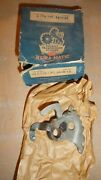 Nos 60-64 Cadillac Hydramatic Transmission Inside Shift Control Lever Assembly