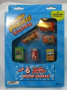 2011 Wacky Packages Erasers 12-pack | New | Topps