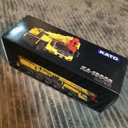Kato Japan Collectible Toy Hobby Diecast Model Car Truck Clean F/s