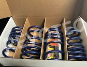 Handr Sport Lowering Springs For 10-17 Mercedes W207 E350 Coupe Convertible 2wd
