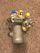 Continental Fuel Control Valve Assembly P/n 632916-8