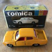 Tomica Mini Car Datsun Pickup Pick Up Model Diecast Japan Collectible Toy Hobby