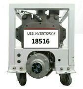 Iqdp40 Edwards Iq Dry Pumping System Vacuum Pump Tested Working Needs Rebuild