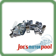 Ford Gpw Wiring Clip Set