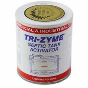 Commercial And Industrial Strength Tri-zyme Septic Tank Activator