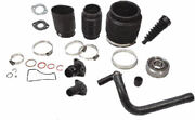8m0095485 Bravo Transom Seal Kit With Senders And Special Tools