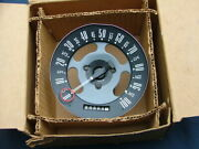 1951 Ford Speedometer Red Circle Nos 1a-17282-a