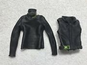 Hot Toys Spider-man 3 New Goblin Undershirt And Vest Combo 1/6th Scale Mms 151