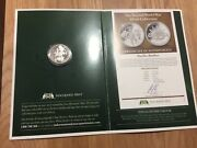 Macquarie Mint- The Second World War Silver Collection Pacific Battles.