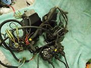 1990 To 1999 Mercury Mariner V/6 Outboard Electrical 105 135 150 175 200 250 275