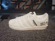 Neighborhood X Adidas Sneakers Men Casual Shoes Collectible White Rare F/s