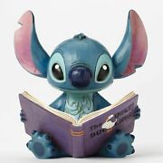 Jim Shore Finding A Family - Stitch With Story Book 4048658