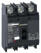 Qdl32200 240vac 200a 3pole 25ka Q-frame Thermal Magnetic Molded Case Circuit Bre