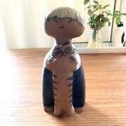 Lisa Lawson Art Decor 60and039s Collectible Anger Series Pelle Figure Cat F/s Japan