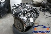 Pick Up Only 2016 Ford F150 Engine Motor V6 Complete Assembly Block Head F-150