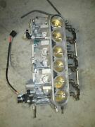Yamaha Hpdi 250hp Vmax Outboard Throttle Body With Position Sensor
