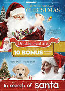 How The Toys Saved Christmas/in Search Of Santa Dvd 2013