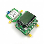 2.0 Ad9910 Module Dds Development Board Rf Signal Source With Software New