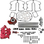 Feuling 592 Race Camchest Cam Kit M-eight M8 Twin Cooled Motor Engine Harley 17+