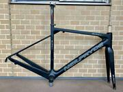 Neilpryde Made In Taiwan Bura Sl Carbon Frame For Bike Bicycle Rare Collectiblee