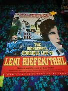 The Wonderful, Horrible Life Of Leni Riefenstahl - Orginal Ss Rolled Poster