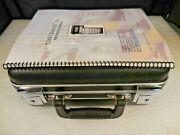 Rohrback Cosasco Systems Checkmate Dl-1 Program Data Collector Er Instrument