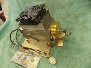 Thermedics Detection Product Part 41135290 Cooled Pmt Housing Ep41152800