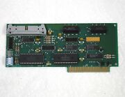 Vintage Rogers Labs A6 T/d Interface Card For Apple Ii Iie Stepper Motor Driver