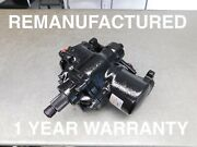 108 109 111 8cly 280sel 280se 300sel 300e Power Steering Gear Box Remanufactured