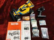 Rocky 4wd Mini Toy Car Model Kit Rare Collectible Japan 1986 Kyosho F/s Rare