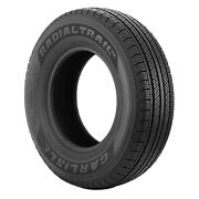 Carlisle 6h04541 Radial Trail Hd Tire St185/80r13 8 Ply Front Rear Trailer Tire
